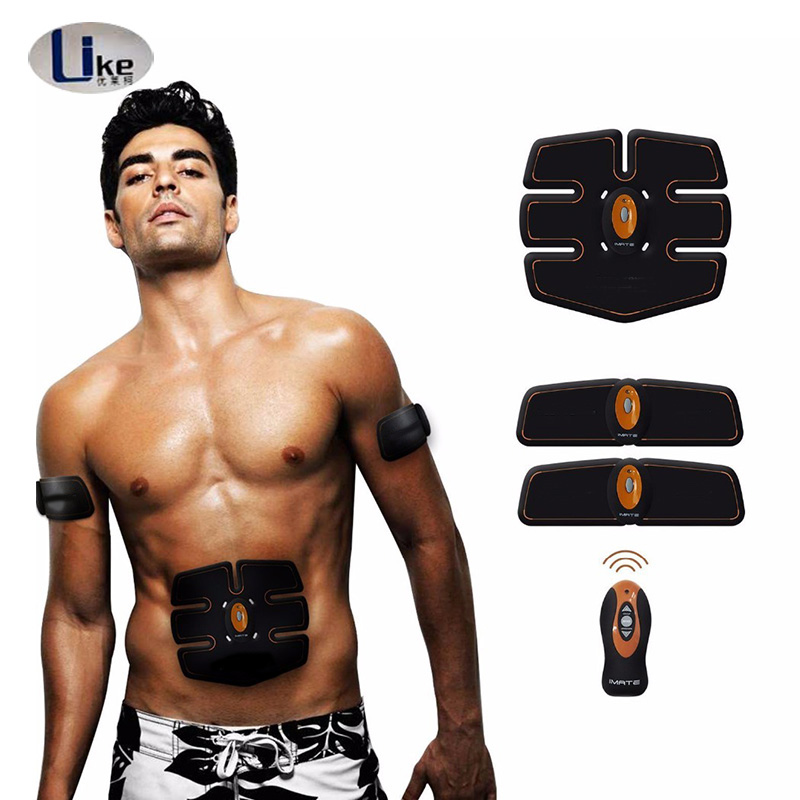 Hot sell the abs toner spare parts for fitness equipment back massage devices