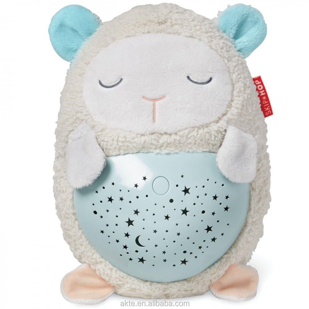 01535ec68b0a X BEST BABY SLEEP AID NIGHT LIGHT & SHUSHER SOUND MACHINE & Musical Night  Light Projector Baby