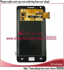 Mobile Phone LCD with Touch for Samsung for Galaxy S2