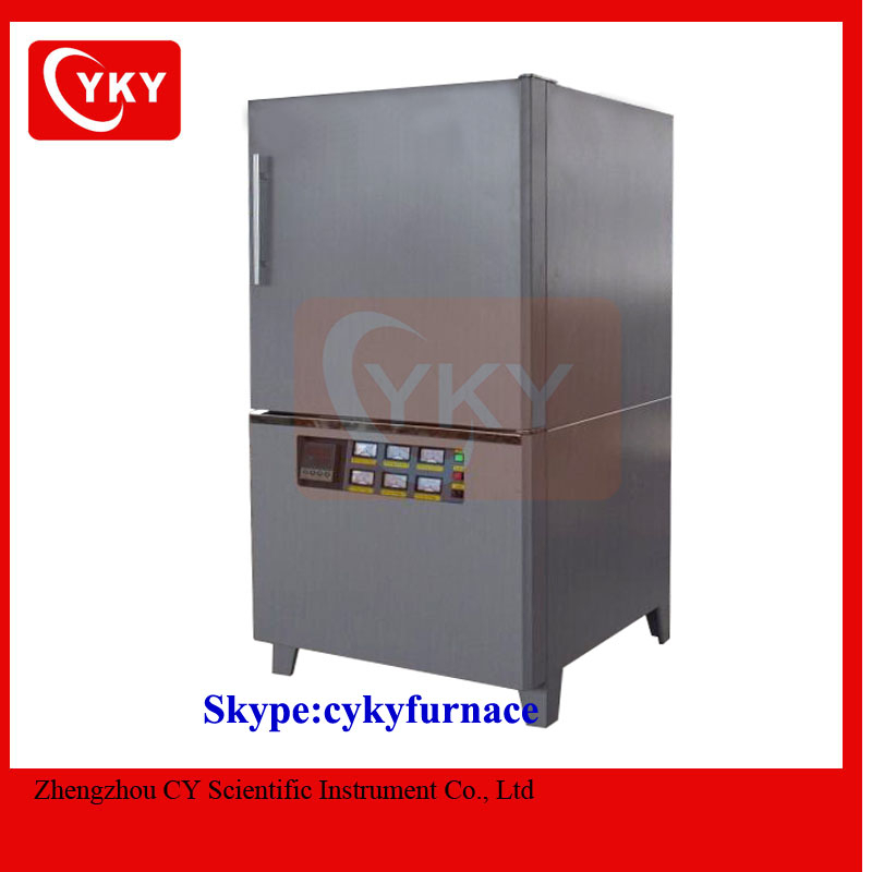 small 1200C ceramic kiln furnace / electric furnace for ceramics / ceramic furnace