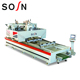 Top quality china woodworking cnc router machine for sale