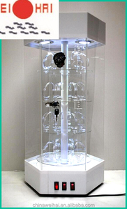Watch Display Cabinet