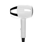 High Quality Foldable Travel Hair Dryer with Long life DC motor Powerful 1200W