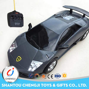 Low price wholesale four channel petrol powered rc cars for kids