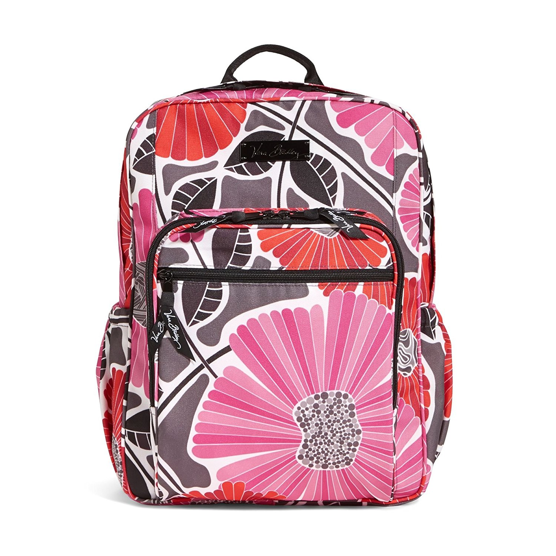b5e1f94de4 Get Quotations · Vera Bradley Lighten Up Medium Backpack