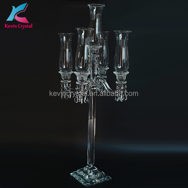 Tall Crystal Candelabra Supplieranufacturers At Alibaba