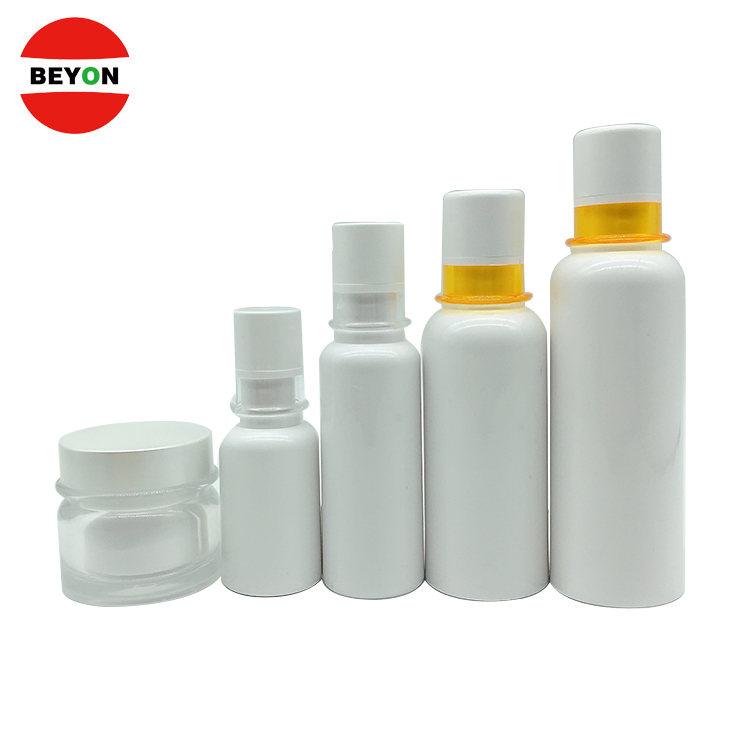 100ml Personal Care Empty Luxury Cosmetic Packaging Containers Bottle