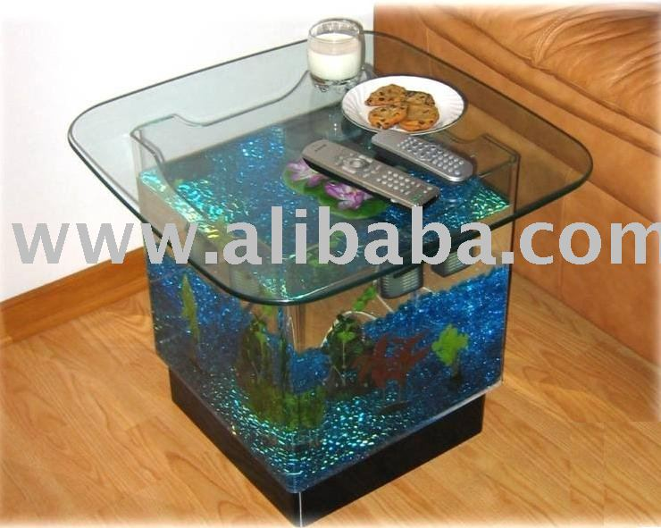 Delightful End Table Fish Tank, End Table Fish Tank Suppliers And Manufacturers At  Alibaba.com