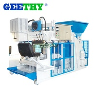 good rewarding qmy12-15 zenith 913 automatic mobile concrete cement cement brick block making machine price in india