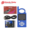 Immobilizer pin code reading JMD handy baby car key copy auto key programmer for 4D 46 48 key Chips