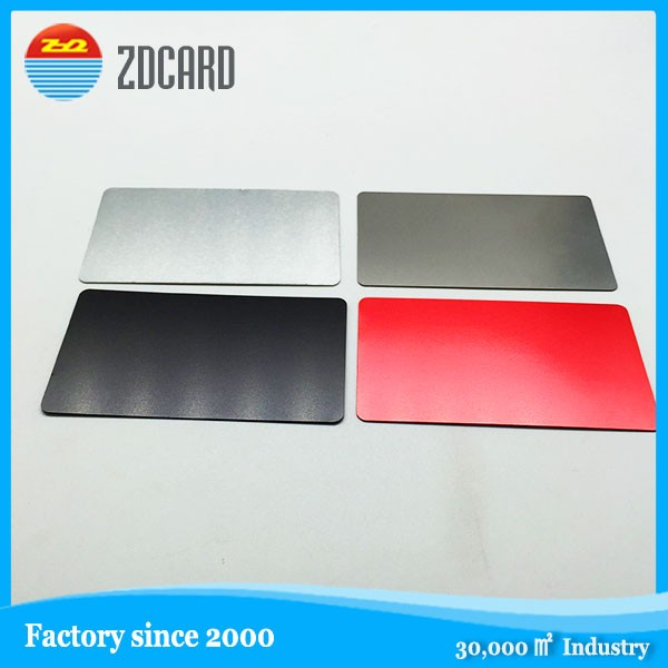 Metal Card Blanks Metal Card Blanks Suppliers And Manufacturers
