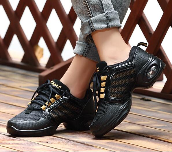 zapatillas baile mujer nike