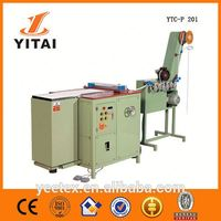YTC-P 201 High speed festooning machine for packing bandages