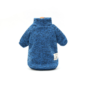 Cheap dog clothes pet sweaters for small dogs