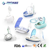 China Cheap High Flow Disposable Medical Piston Compressor Nebulizer