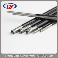 10mm cable flat wrap conduit