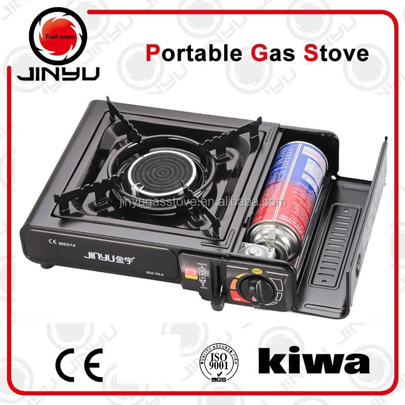 single infrared burner portable gas stove