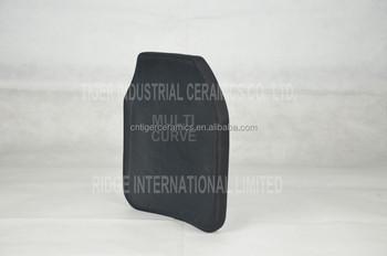 NIJ Level IV Ceramic Ballistic Plate & Nij Level Iv Ceramic Ballistic Plate - Buy Nij Iv Ballistic Plate ...
