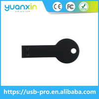 Brand new technology car key usb flash drive