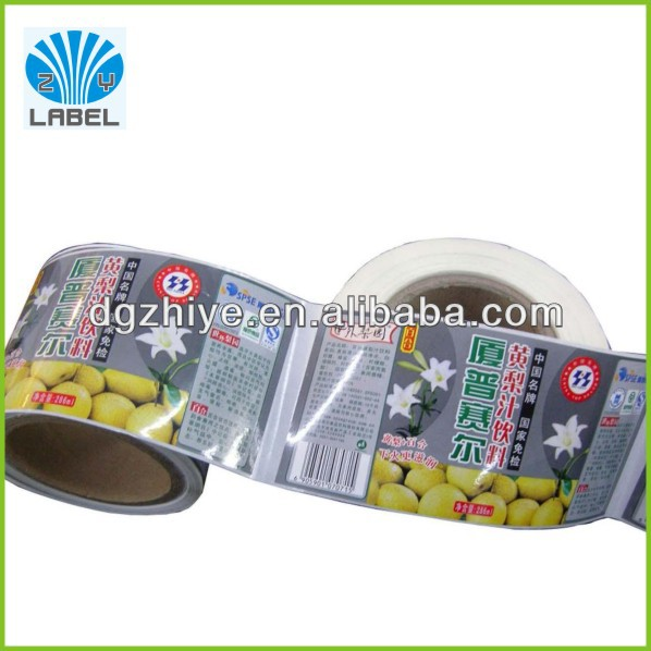 custom printed stickers,print vinyl sticke,frozen product labels printing