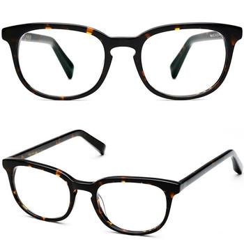 modern eye glasses style make of acetate material with own logo - Modern Glasses Frames