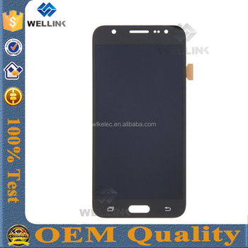 2016 New Arrival Lcd For Samsung Galaxy J2 Lcd Display