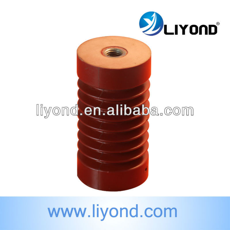 24kv high voltage epoxy switchgear insulator fittings