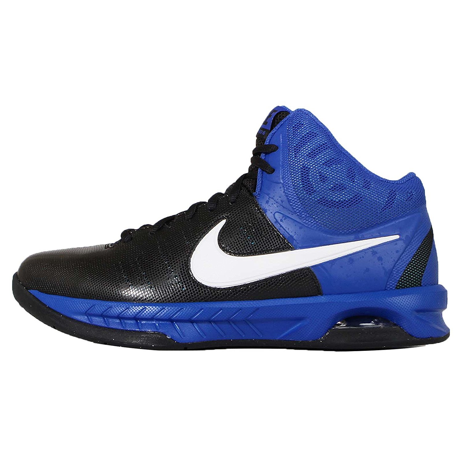 61abb58f0cb8 ... Basketball Shoes For Men  Get Quotations · Nike Men s Air Visi Pro VI