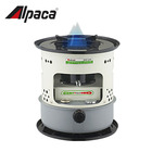 TS-909 alpaca brand portable 110v paraffin cooking battery kerosene heating stoves