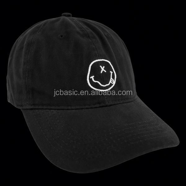custom embroidery dad hats 6 panel baseball cap unstructured dad hats wholesale