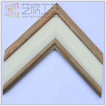 Cheap Price Good Quality Ps Mural Frame Moulding Wholesale Large ...