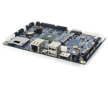 Odm Freescale I mx6 Cortex-a9 Single Board Computer - Buy Imx 6