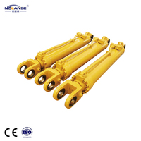 Factory Design Customized Hydraulic Cylinder