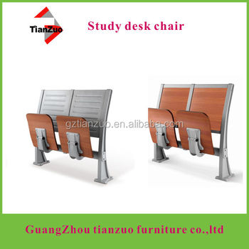 05f77b25bb1fe (chairs with attached desk factory) 75 cm height table school library  chairs for buyer