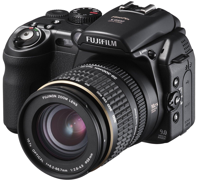 S7000 Zoom S9000 Zoom SL240 2900Z Digital Photo Video Travel Tripod S9600 Pro Aluminum Adjustable 50 Tripod /& 72 Monopod For: Fujifilm FinePix X100 SL1000 S9100 SL300 MonoPod S9500