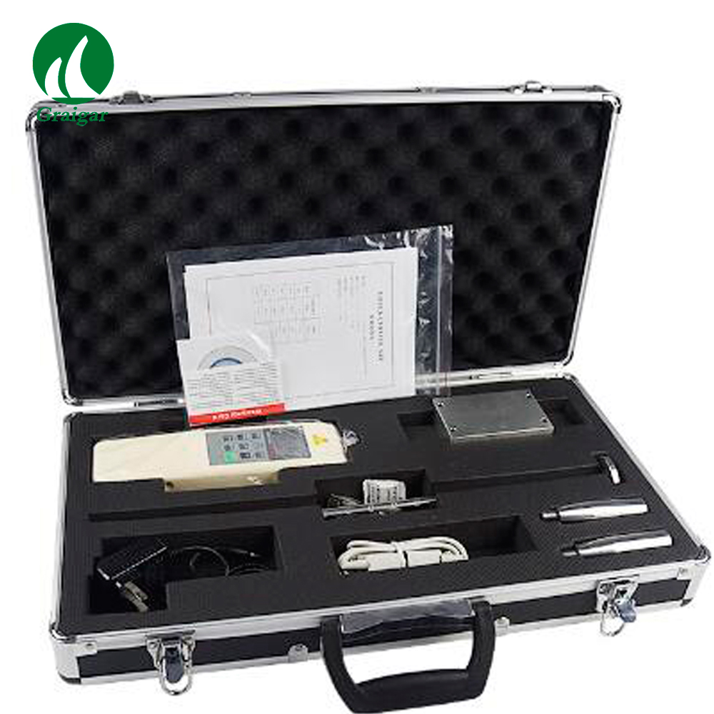 Digital Soil Hardness Tester TYD-2 hardness meter