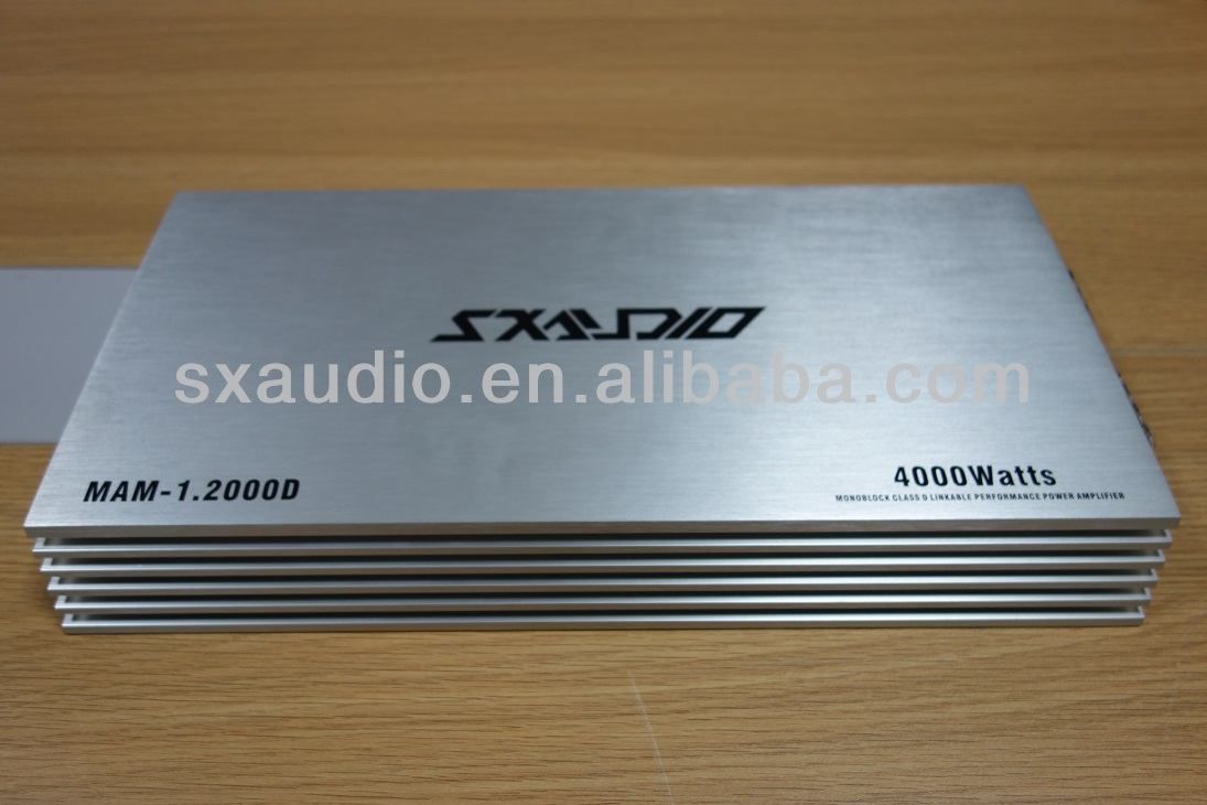Car Amplifier 4000w, Car Amplifier 4000w Suppliers and Manufacturers ...