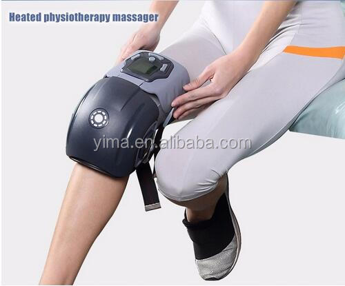OEM Medical Devices Physical Vibration knee joint infrared ray magnet therapy