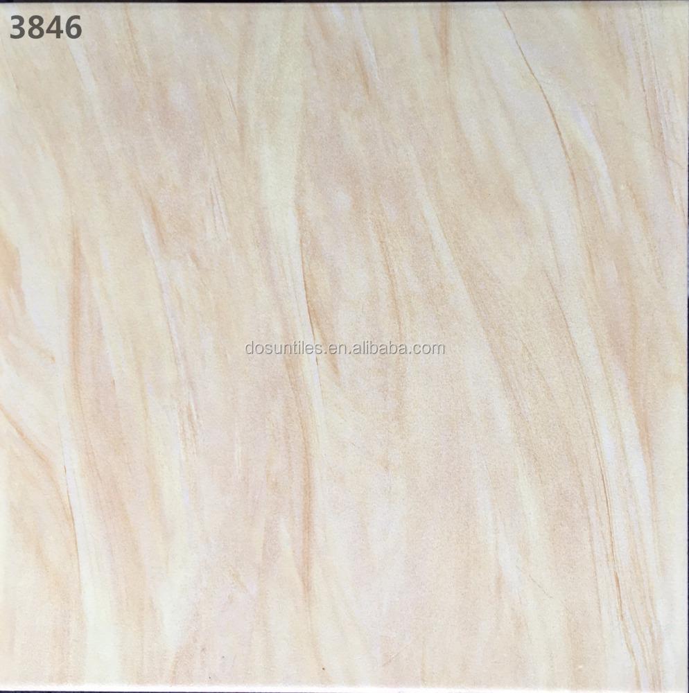 Interlocking Rustic Matt Surface Bathroom Floor Tile Non Slip Cheap