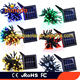 Shinedo Super Bright LED Solar Fairy String Lights Wedding Christmas Waterproof Decoration Lightings