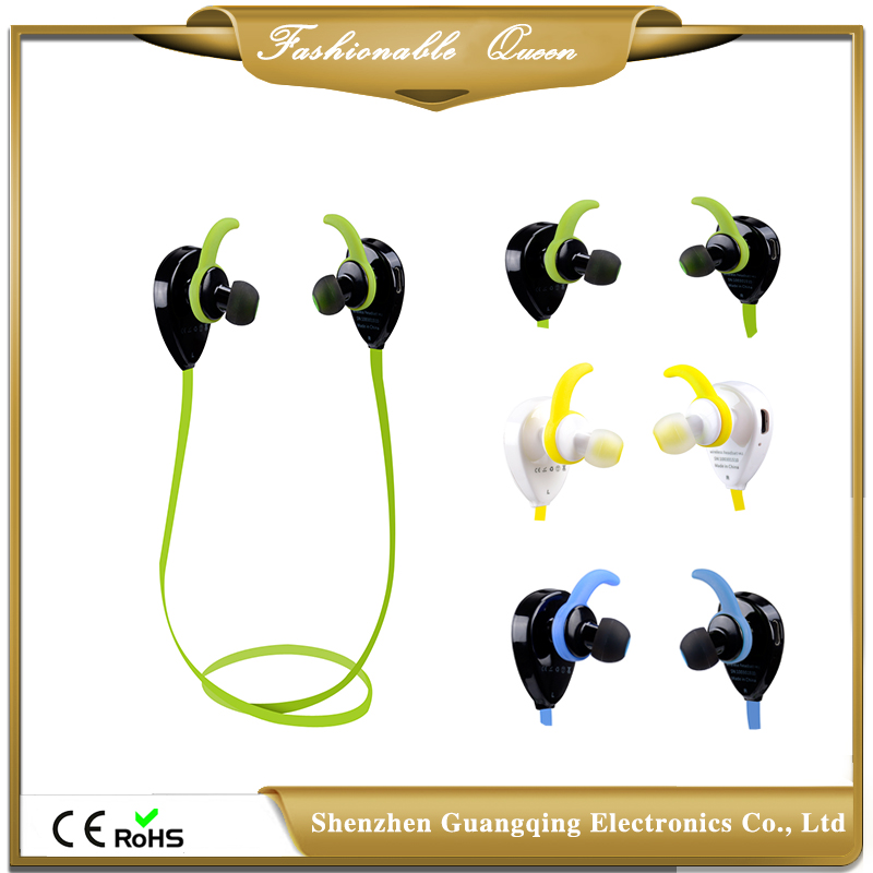 wireless bluetooth earphone for phone noise cancelling bluetooth headset for music
