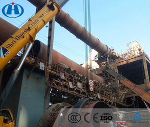 factory fresh price active limestone rotary kiln for sale