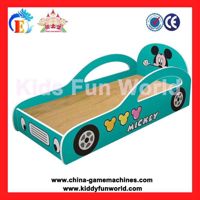 muebles de dormitorio cama de madera niños de los niños-Camas para ...