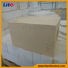 China suppers Alumina chrome brick,Chrome corundum brick,Zirconium corundum brick for glass furnace