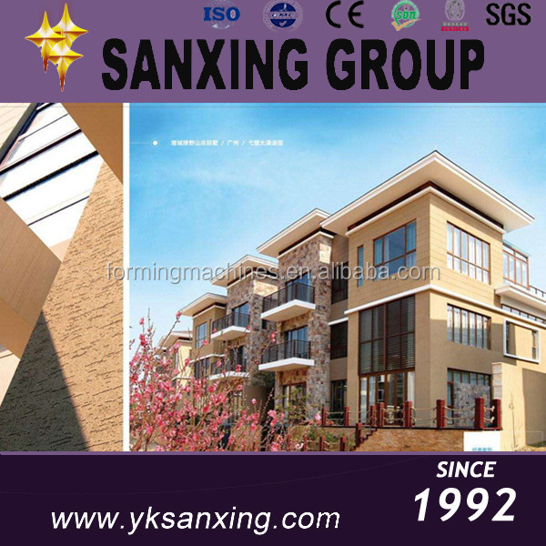 SX-SP Color natural granite stone paint for exterior wall