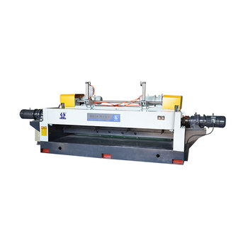Log peeling machine/Hoge Snelheid Spindleless Peeling en Fineer Clipper Machine/Multiplex Making Machine voor Verkoop
