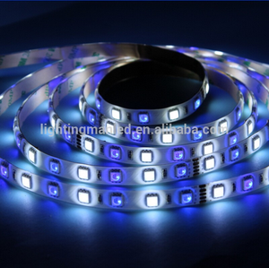5050 smd led strip ,60leds m 14.4W m waterproof single color led light strip ,5050 full color led stirp 5m 300 leds