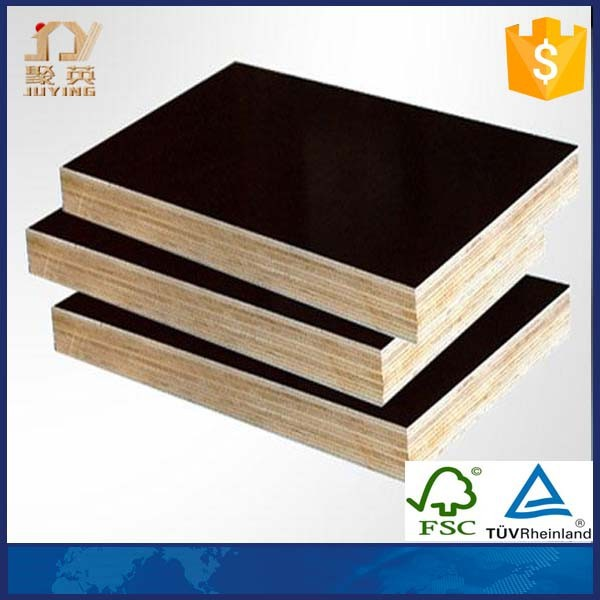 21mm Film Faced Plywood Formwork, 21mm Form Ply
