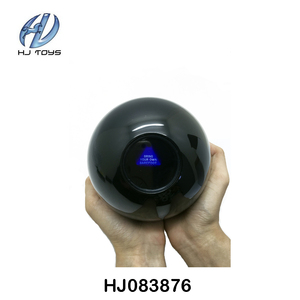Best price custom magic 8 ball magic ball decision maker magic ball for kids