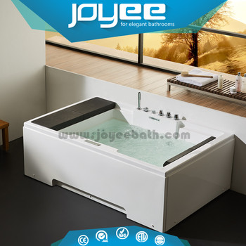 Soaking Tub Whirlpool Badewanne Shower Bath Tub Freestanding